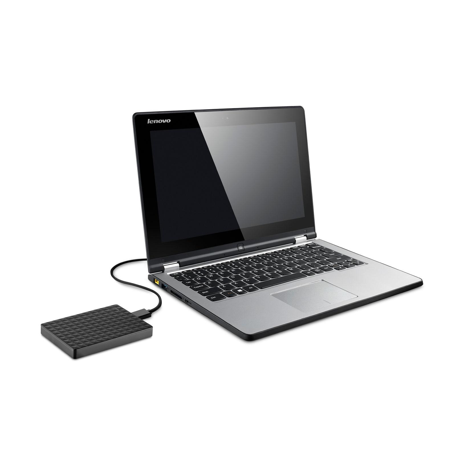 """1To 2""""1/2 USB3.0 Expansion - STEA1000400 (STEA1000400) - Achat / Vente Disque dur externe sur Picata.fr - 1"""