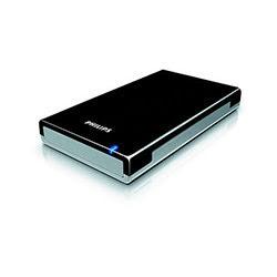 Philips Disque dur externe MAGASIN EN LIGNE Cybertek