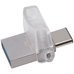 Kingston Clé USB MAGASIN EN LIGNE Cybertek