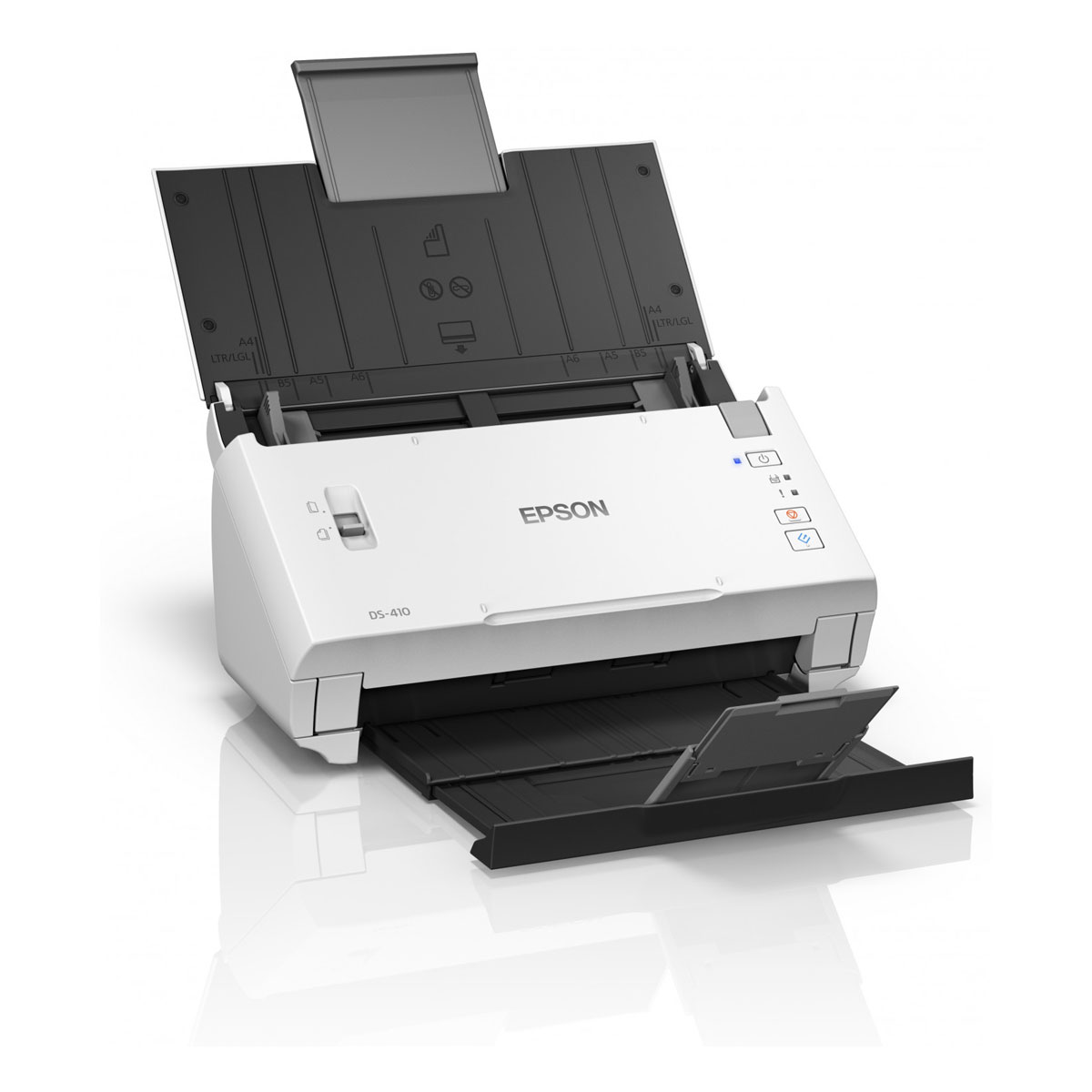 Scanner Epson WorkForce DS-410 (B11B249401) - Achat / Vente Scanner sur Picata.fr - 2
