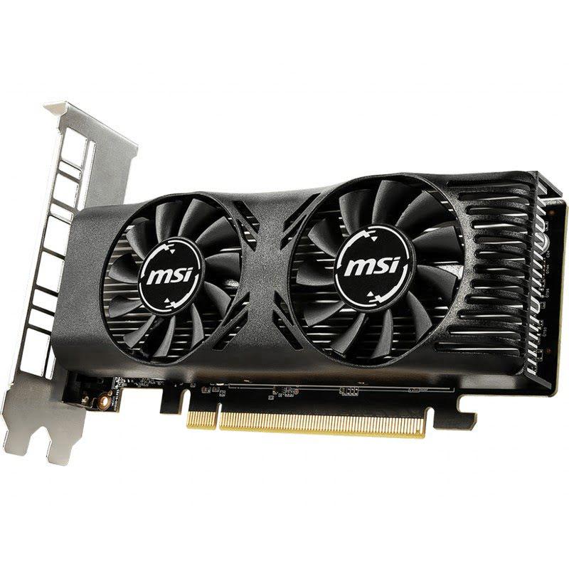 GeForce GTX 1650 4GT LP OC (912-V809-3287) - Achat / Vente Carte graphique sur Picata.fr - 2