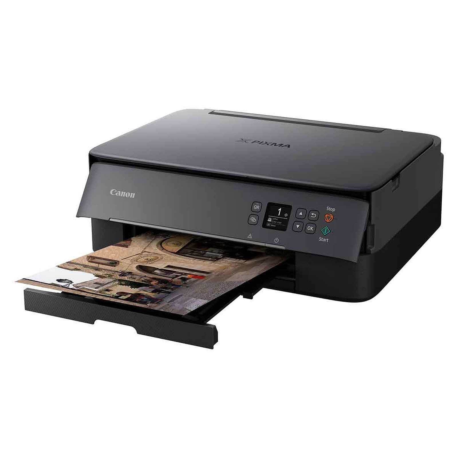 PIXMA TS5350 (3773C006) - Achat / Vente Imprimante multifonction sur Picata.fr - 2