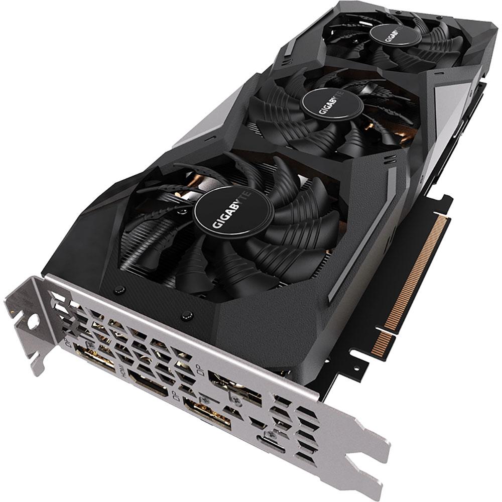GeForce RTX 2080 Ti WINDFORCE 11GB GDDR6 (GVN208TW-00-G) - Achat / Vente Carte graphique sur Picata.fr - 4