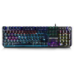 Spirit Of Gamer Clavier PC MAGASIN EN LIGNE Cybertek