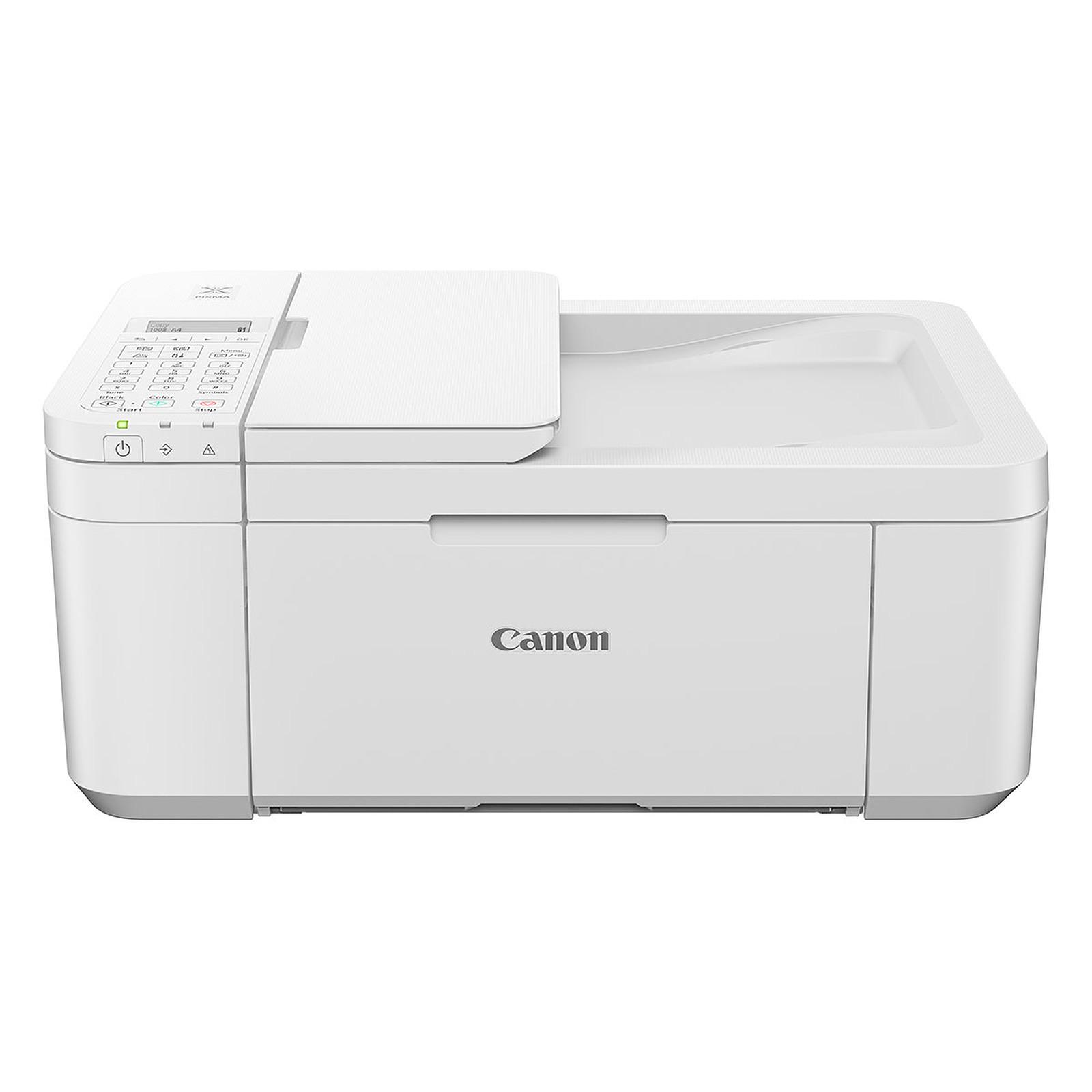 PIXMA TR4551 White # (2984C029 --) - Achat / Vente Imprimante multifonction sur Picata.fr - 0
