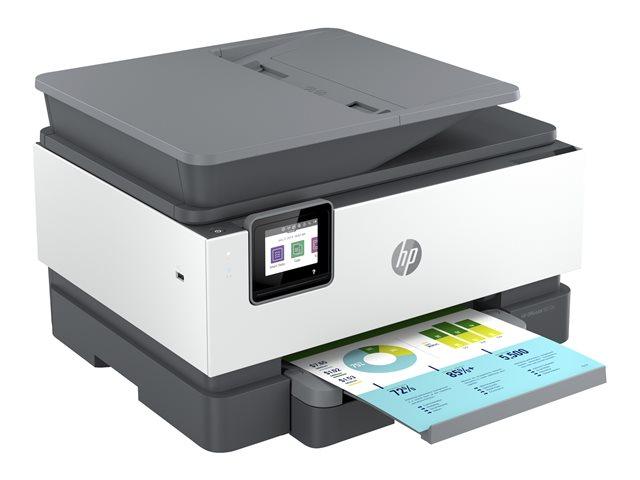 OfficeJet 9012e (22A55B#629) - Achat / Vente Imprimante multifonction sur Picata.fr - 3