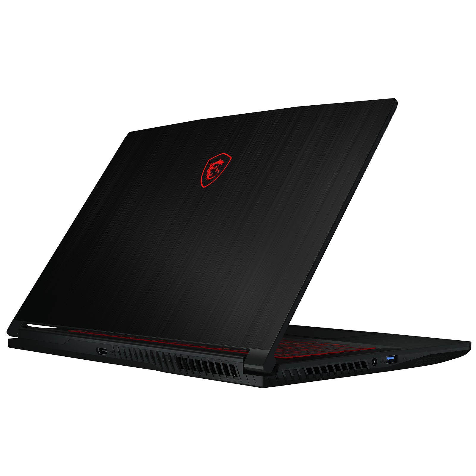 GF63 Thin 10SCSR-1202XFR (9S7-16R412-1202) - Achat / Vente PC portable sur Picata.fr - 1