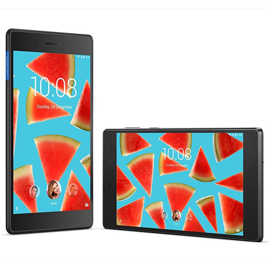 Tab 7 Essential TB-7304F ZA30 Black (ZA300127) - Achat / Vente Tablette tactile sur Picata.fr - 1