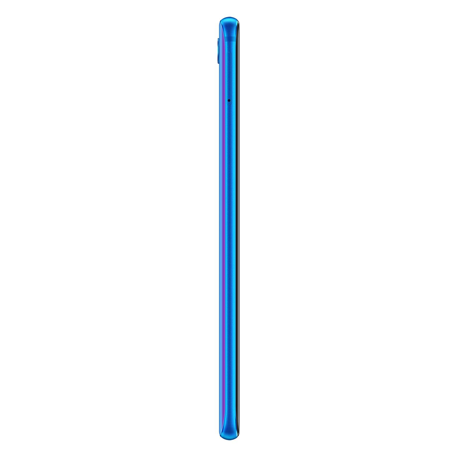 Honor 10 Bleu 64Go Double Sim (51092LRG) - Achat / Vente Téléphonie sur Picata.fr - 2