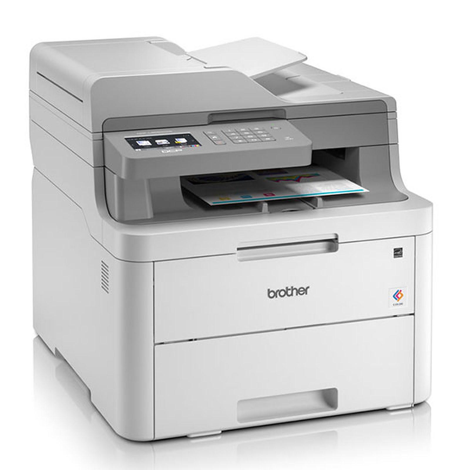 DCP-L3550CDW (DCPL3550CDWRF1) - Achat / Vente Imprimante multifonction sur Picata.fr - 2