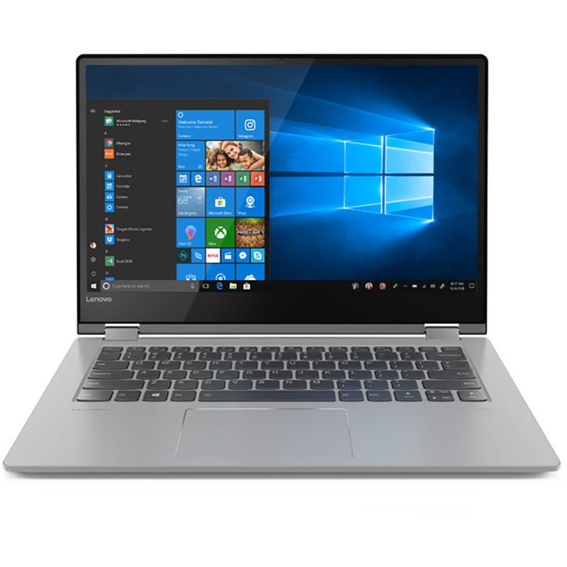 Yoga 530-14ARR 81H9  (81H90026FR) - Achat / Vente PC portable sur Picata.fr - 2