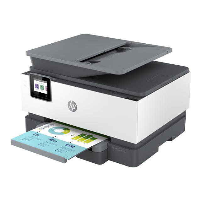 OfficeJet 9012e (22A55B#629) - Achat / Vente Imprimante multifonction sur Picata.fr - 0