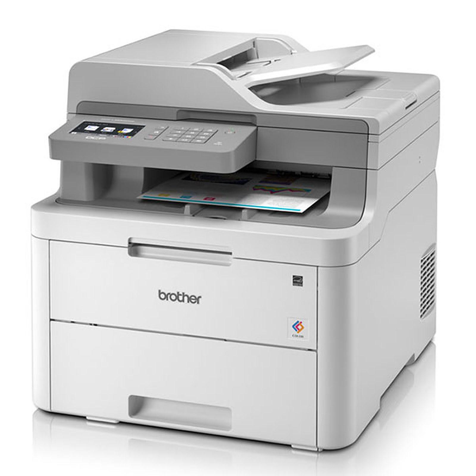DCP-L3550CDW (DCPL3550CDWRF1) - Achat / Vente Imprimante multifonction sur Picata.fr - 1