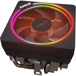 AMD Ventilateur CPU MAGASIN EN LIGNE Cybertek