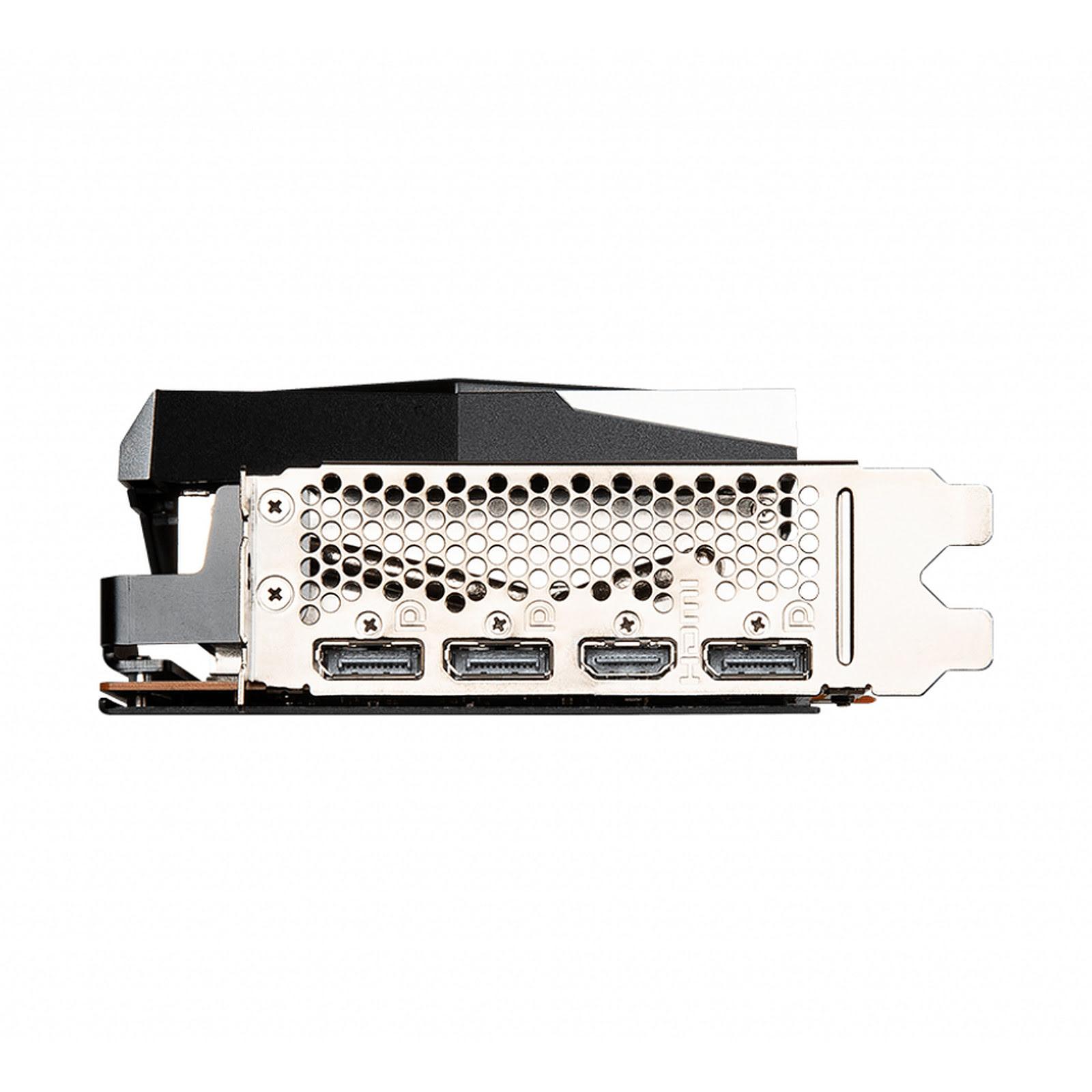 Radeon RX 6700 XT GAMING X 12G (912-V398-007) - Achat / Vente Carte graphique sur Picata.fr - 1