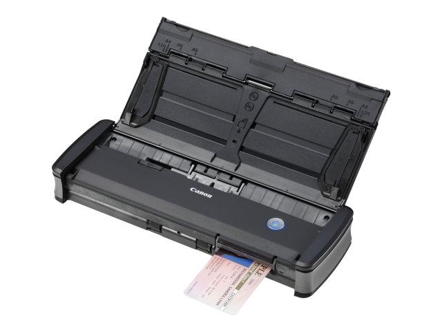 ImageFormula P-215II (9705B003) - Achat / Vente Scanner sur Picata.fr - 3
