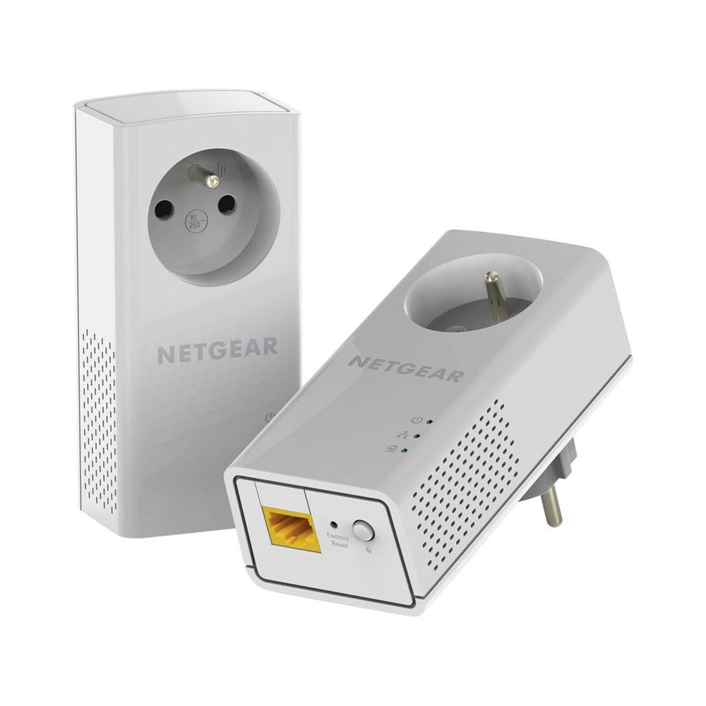Netgear Adaptateur CPL MAGASIN EN LIGNE Cybertek