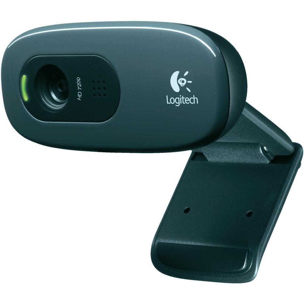 Caméra / Webcam Logitech WebCam C270 Refresh (960-001063) - Achat / Vente Caméra / Webcam sur Picata.fr - 1
