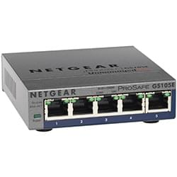 Netgear Switch MAGASIN EN LIGNE Cybertek