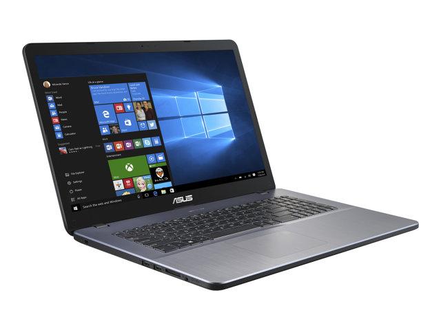 VivoBook X705UA-BX652T (90NB0EV1-M08310) - Achat / Vente PC portable sur Picata.fr - 4