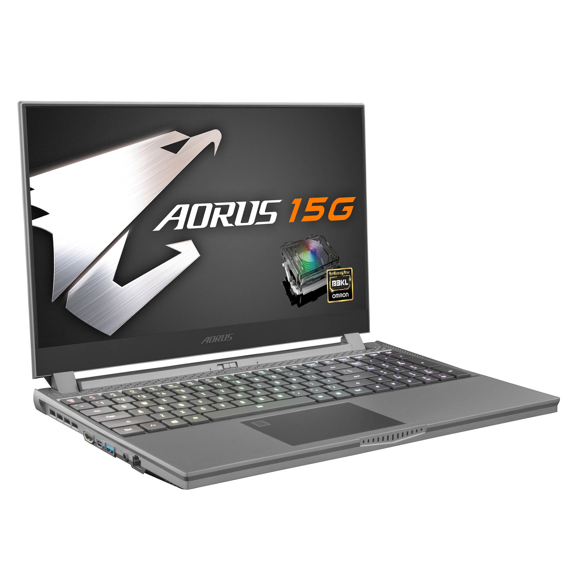 AORUS 15G SB-7FR1130MH (AORUS 15G SB-7FR1130MH) - Achat / Vente PC portable sur Picata.fr - 0