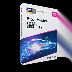 Bitdefender Logiciel sécurité MAGASIN EN LIGNE Cybertek