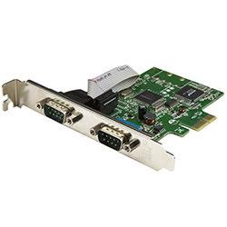 StarTech Carte contrôleur MAGASIN EN LIGNE Cybertek
