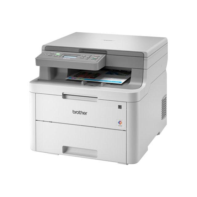 DCP-L3510CDW (DCPL3510CDWRF1) - Achat / Vente Imprimante multifonction sur Picata.fr - 0