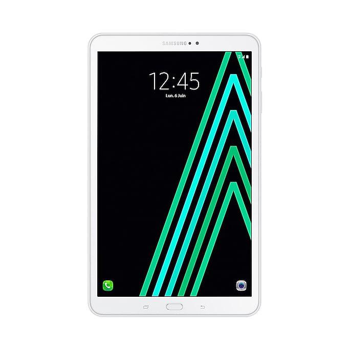 "Galaxy TAB A (2016) 4G T585NZW Grey - 32Go/10.1"" - Achat / Vente Tablette tactile sur Picata.fr - 0"