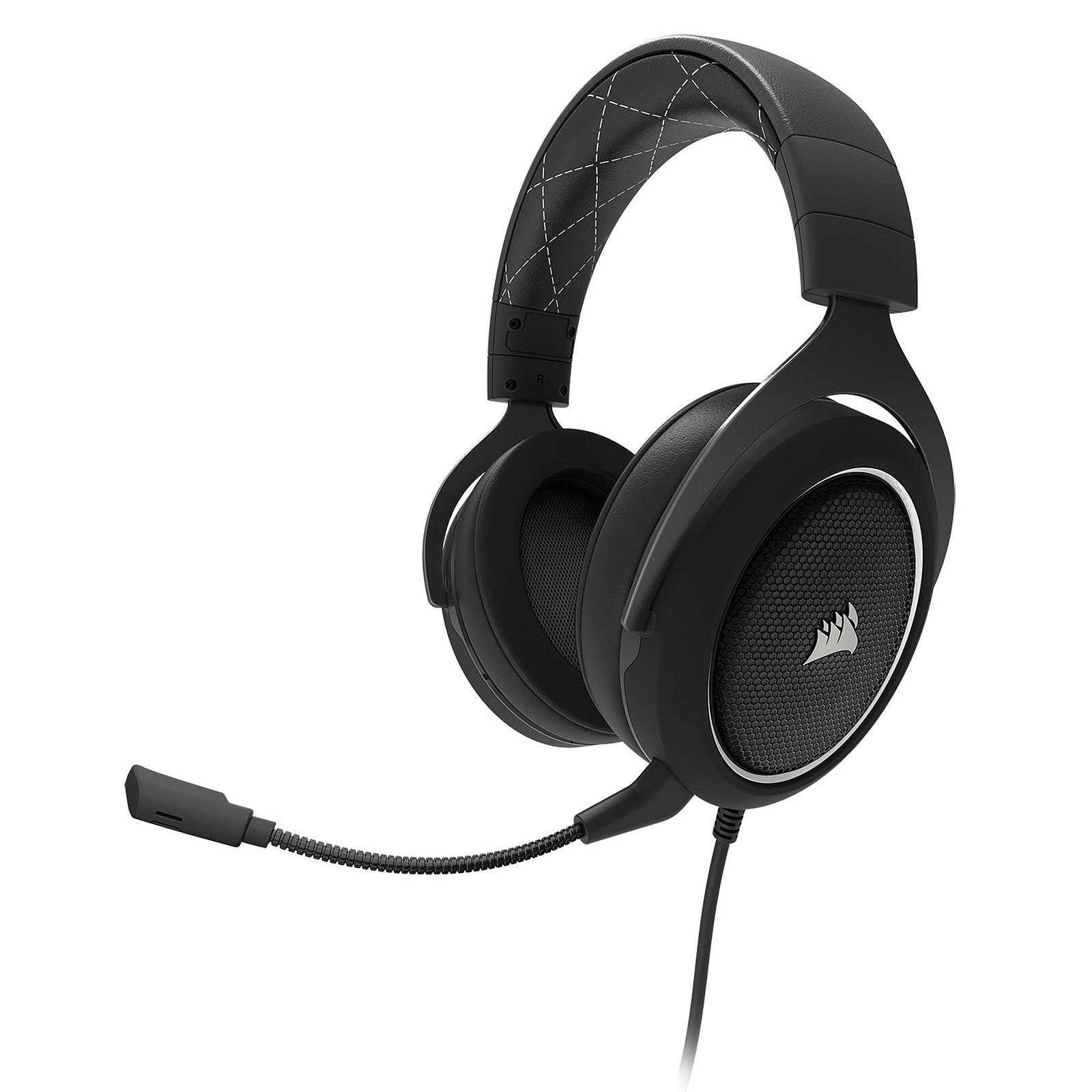 HS60 Surround White (CA-9011174-EU) - Achat / Vente Micro-casque sur Picata.fr - 3