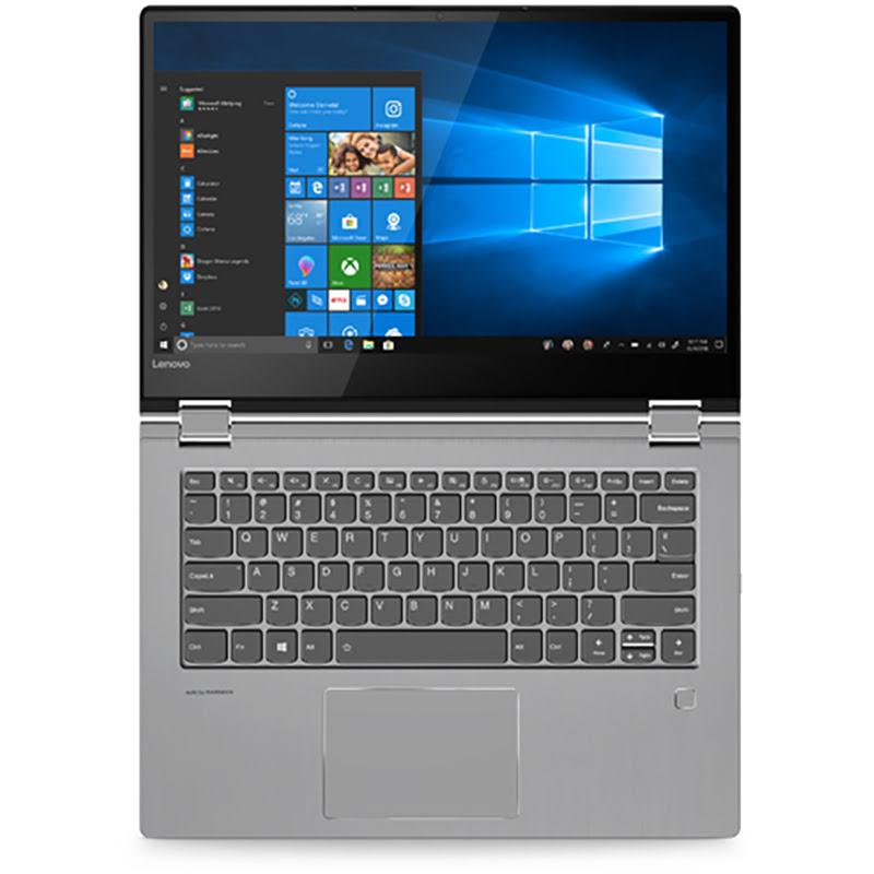 Yoga 530-14ARR 81H9  (81H90026FR) - Achat / Vente PC portable sur Picata.fr - 3