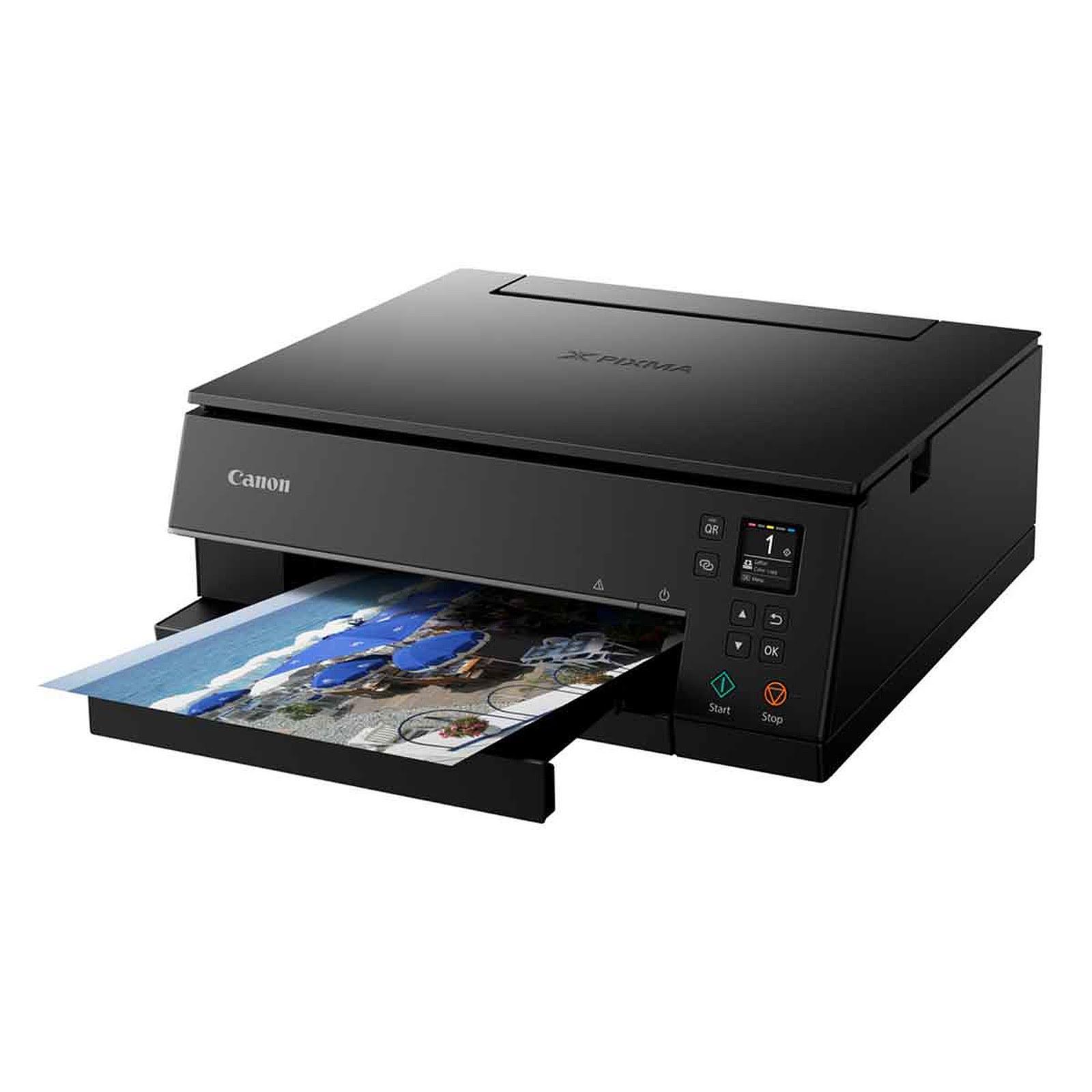 PIXMA TS6350 (3774C006) - Achat / Vente Imprimante multifonction sur Picata.fr - 2