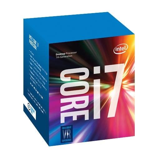 Processeur Intel Core i7 7700 (BX80677I77700) - Achat / Vente Processeur sur Picata.fr - 0