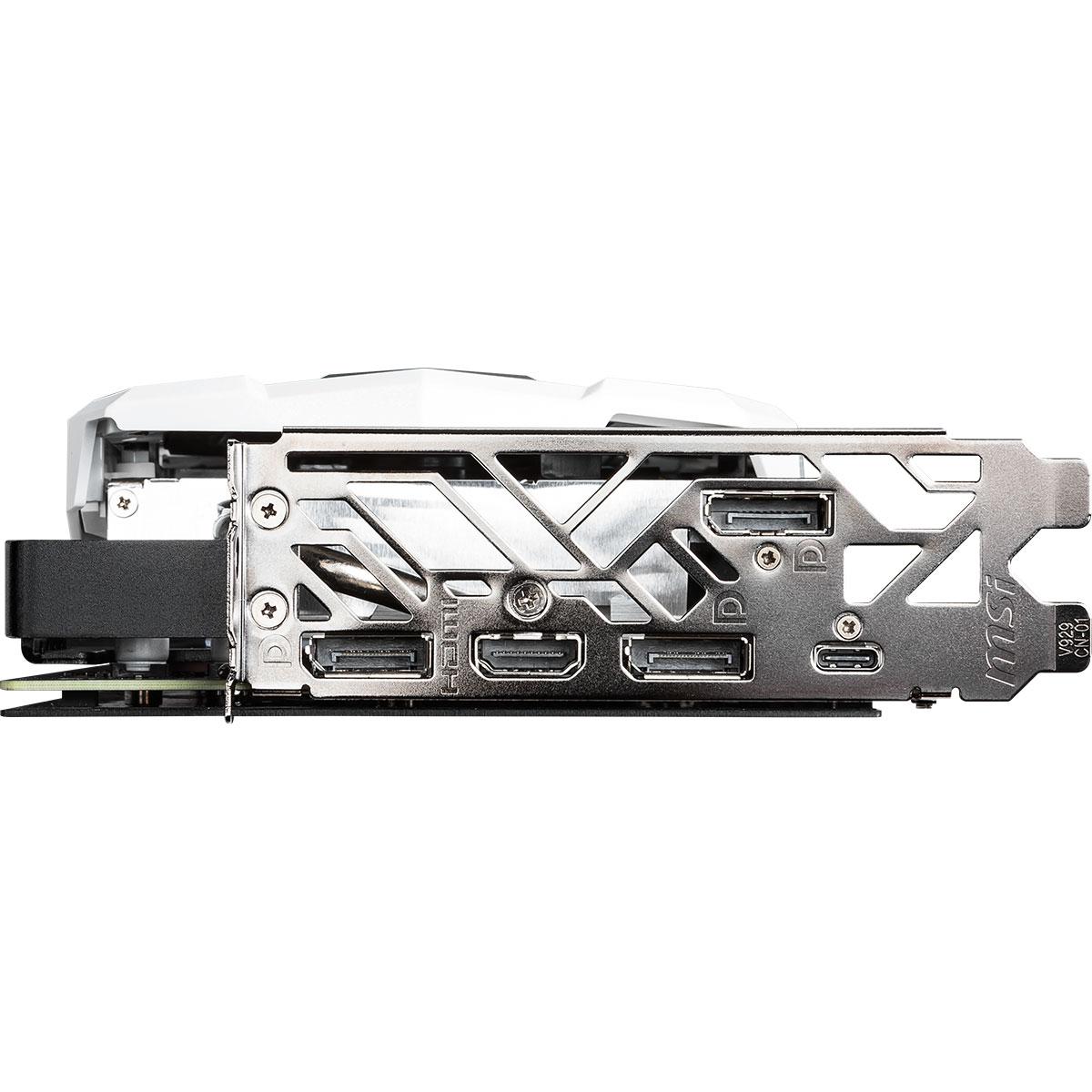 GeForce RTX 2070 ARMOR 8G OC (912-V373-226 --) - Achat / Vente Carte graphique sur Picata.fr - 1