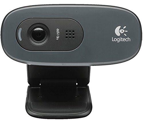 Caméra / Webcam Logitech WebCam C270 Refresh (960-001063) - Achat / Vente Caméra / Webcam sur Picata.fr - 0