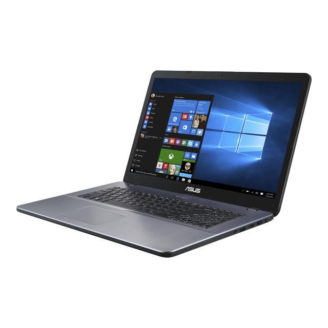 VivoBook X705UA-BX652T (90NB0EV1-M08310) - Achat / Vente PC portable sur Picata.fr - 0