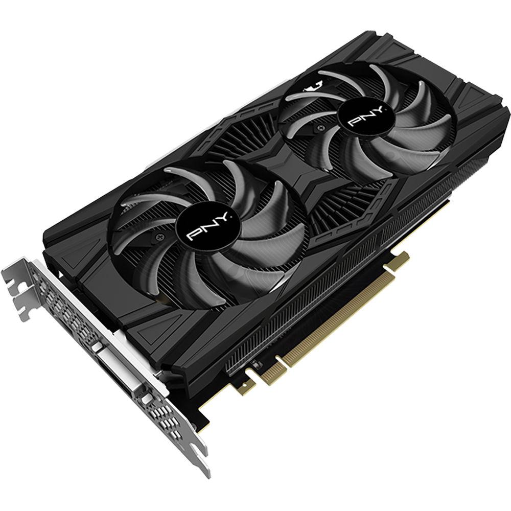 GeForce RTX 2060 SUPER TWIN FAN (VCG20608SDFPPB) - Achat / Vente Carte graphique sur Picata.fr - 5