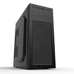 DUST Boîtier PC MAGASIN EN LIGNE Cybertek