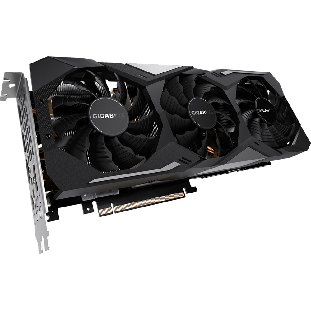 GeForce RTX 2080 Gaming OC 8 Go (GV-N2080GAMING OC-8GC) - Achat / Vente Carte graphique sur Picata.fr - 2