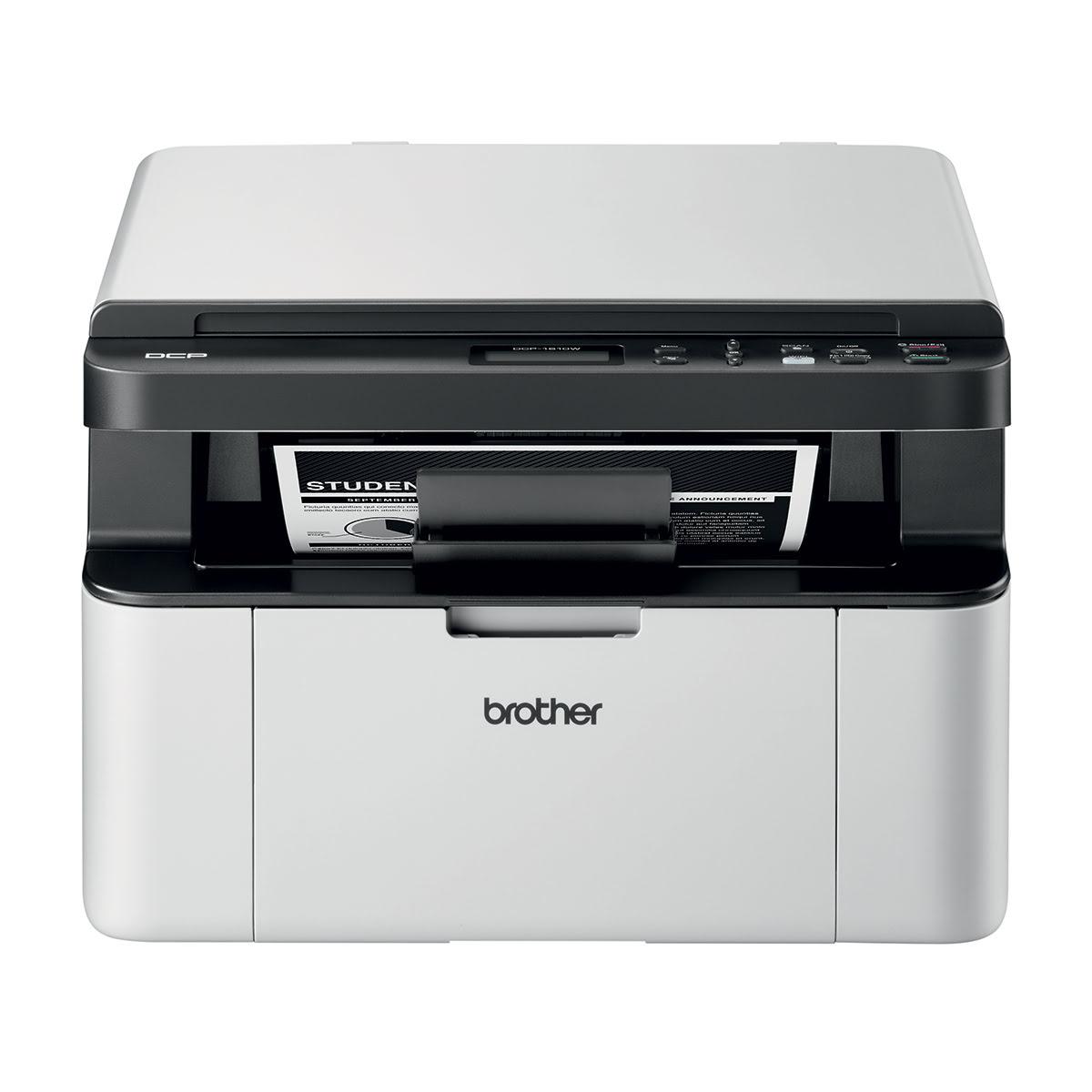 DCP-1610W (DCP1610WF1) - Achat / Vente Imprimante multifonction sur Picata.fr - 0