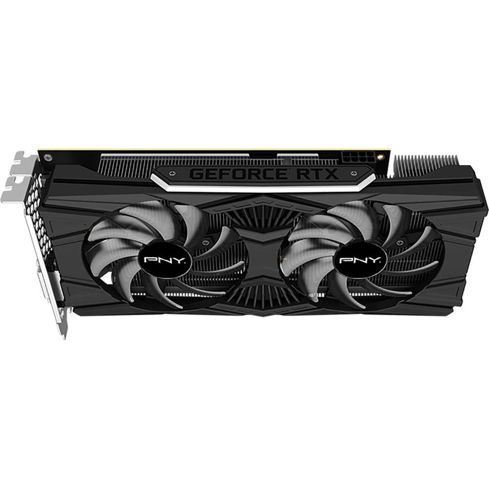GeForce RTX 2060 SUPER TWIN FAN (VCG20608SDFPPB) - Achat / Vente Carte graphique sur Picata.fr - 2