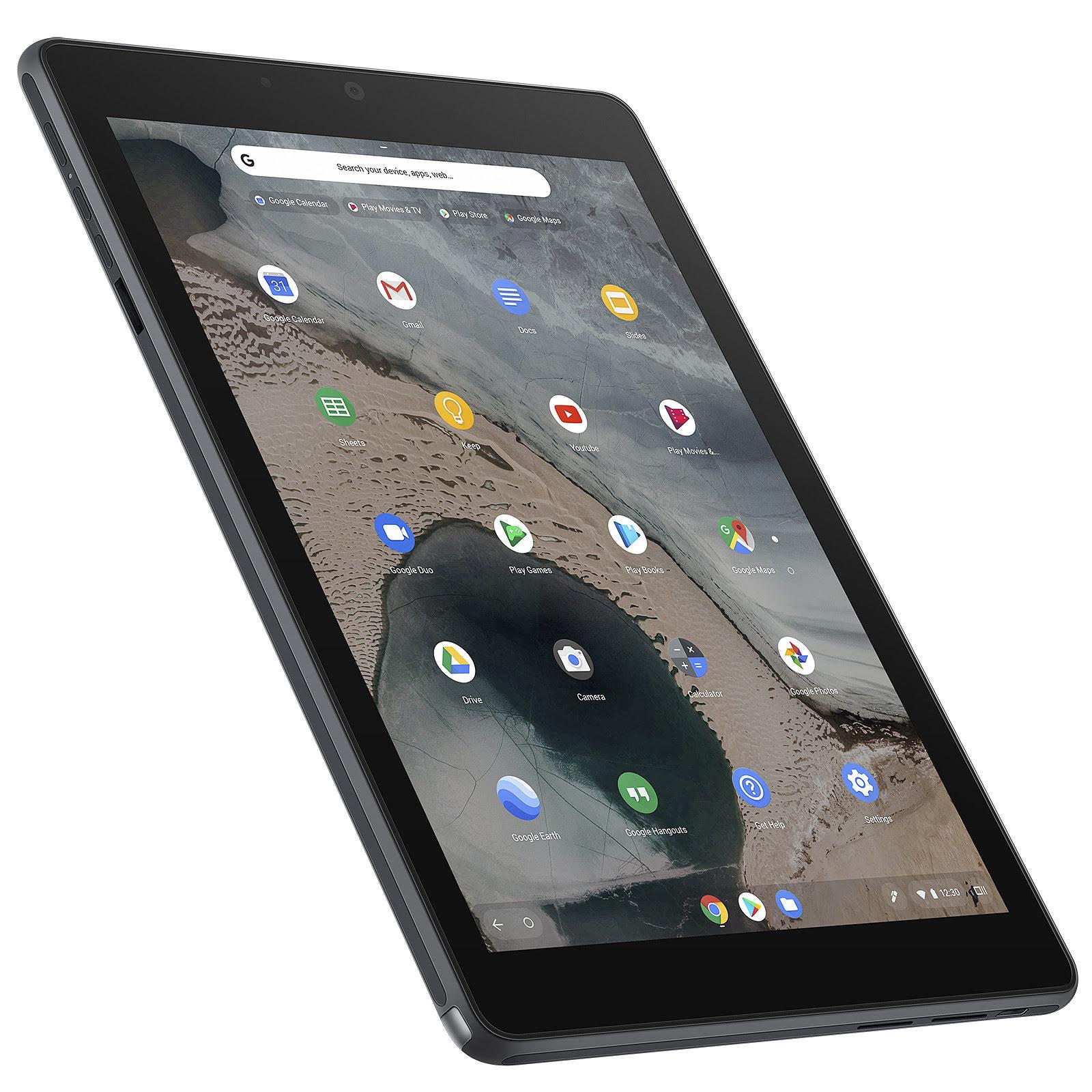 Chromebook CT100 CT100PA-AW0016 (90NX02B1-M00270) - Achat / Vente Tablette tactile sur Picata.fr - 0