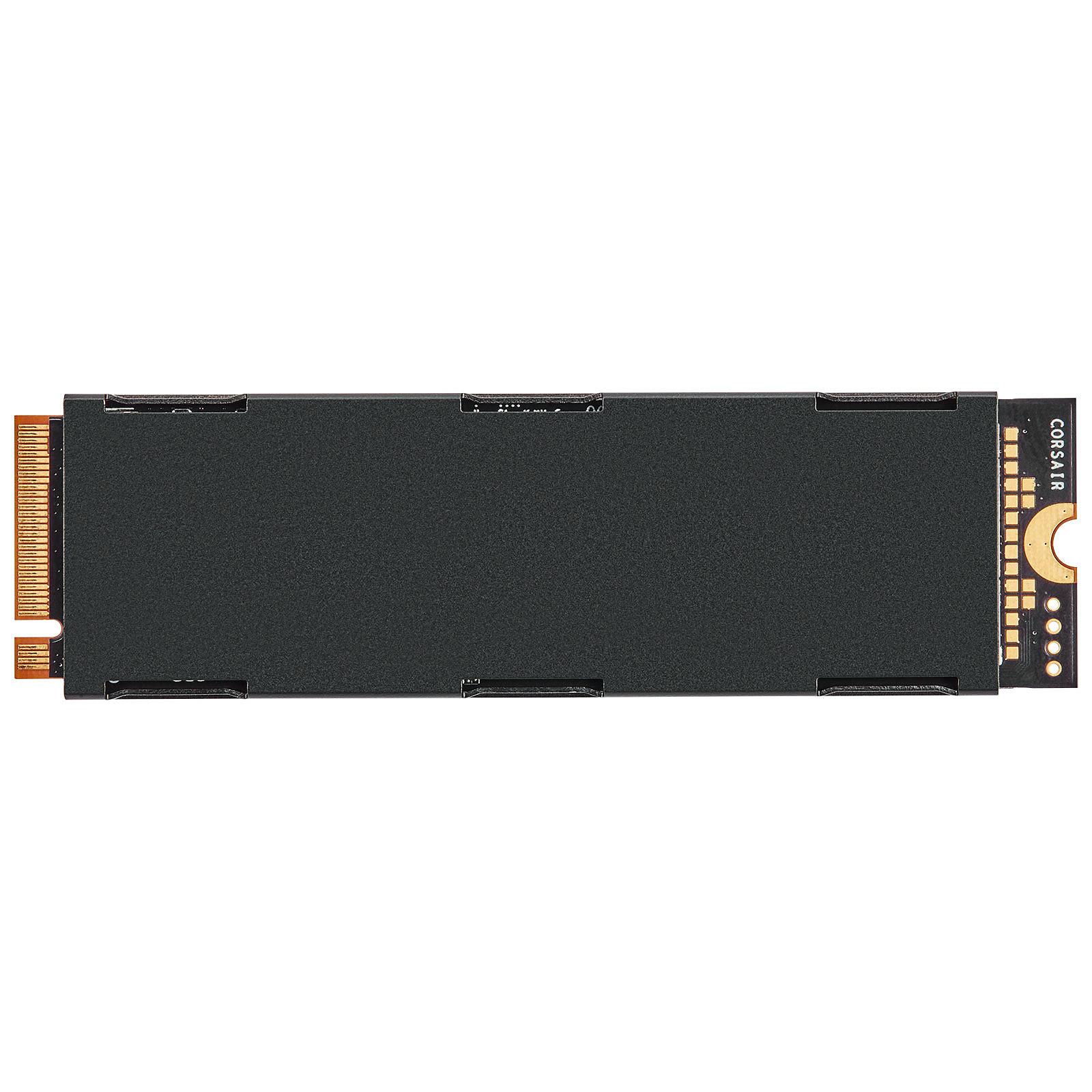 2To M.2 NVMe Gen4 - CSSD-F2000GBMP600 (CSSD-F2000GBMP600) - Achat / Vente Disque SSD sur Picata.fr - 1