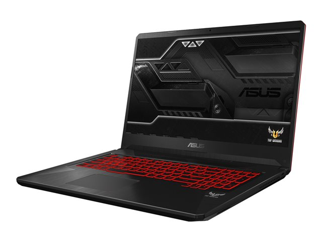 TUF Gaming FX705GD-EW096T (90NR0112-M01870 **) - Achat / Vente PC portable sur Picata.fr - 4